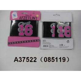 afzetlint sweet 16 10 meter