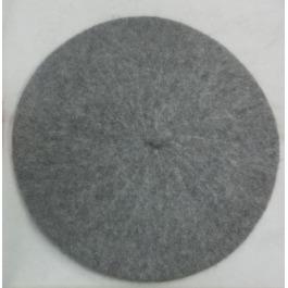 Barret grijs