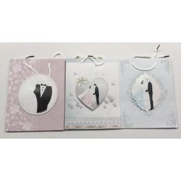 Cadeautas bruiloft 601