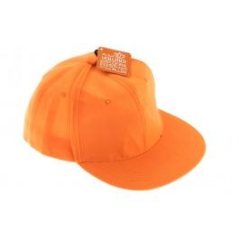 Cap oranje