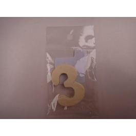 Cijfer hout 3