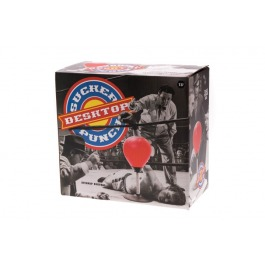 Desktop boksbal