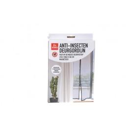 Deurgordijn anti-insecten