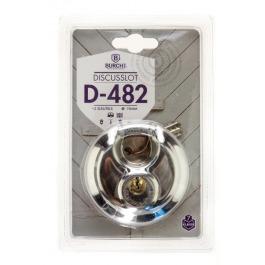 Discus slot (d-482)