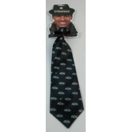 Gelukkig nieuwjaar! stropdas