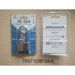 Hangslot lang (HL564)