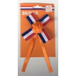 Holland broche