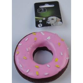 Hondenspeeltje donut
