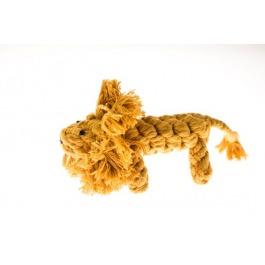 Hondenspeeltje leeuw
