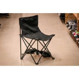 Inklapbare campingstoel 44x44x69cm