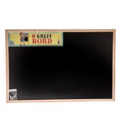 Krijtbord 40x60cm