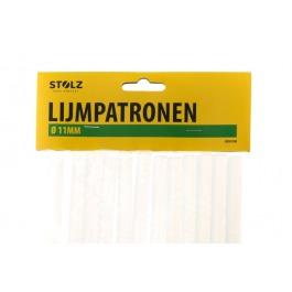 Lijmpatronen 11mm