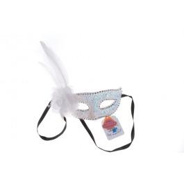 Masker holografisch glitter