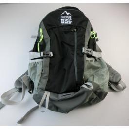 Rugtas adventure pack DSC
