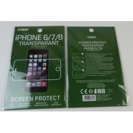Screenprotector iPhone 6 /7/ 8