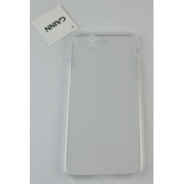 Telefoonhoesje Iphone 7+ / 8+ transparant