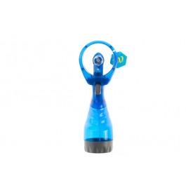 Ventilator met water verstuiver