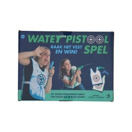 Waterpistool spel