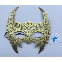 Masker goud #890