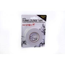 Tape dubbelzijdige extra dun (#276)