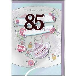 105 85 jaar vrouw
