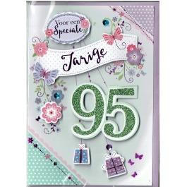 109 95 jaar vrouw