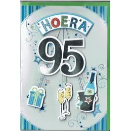 110 95 jaar man