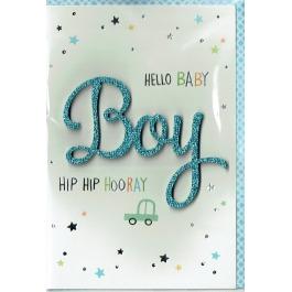 1 Geboorte Zoon 1