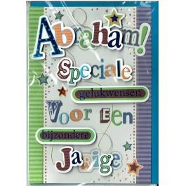 23 50 jaar Abraham