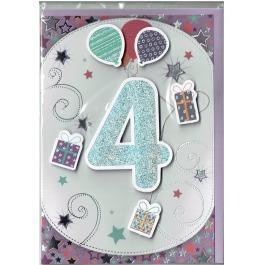 71 4 jaar kind