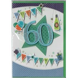96 60 jaar man