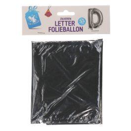 Ballon letter D