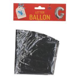 Ballon letter G