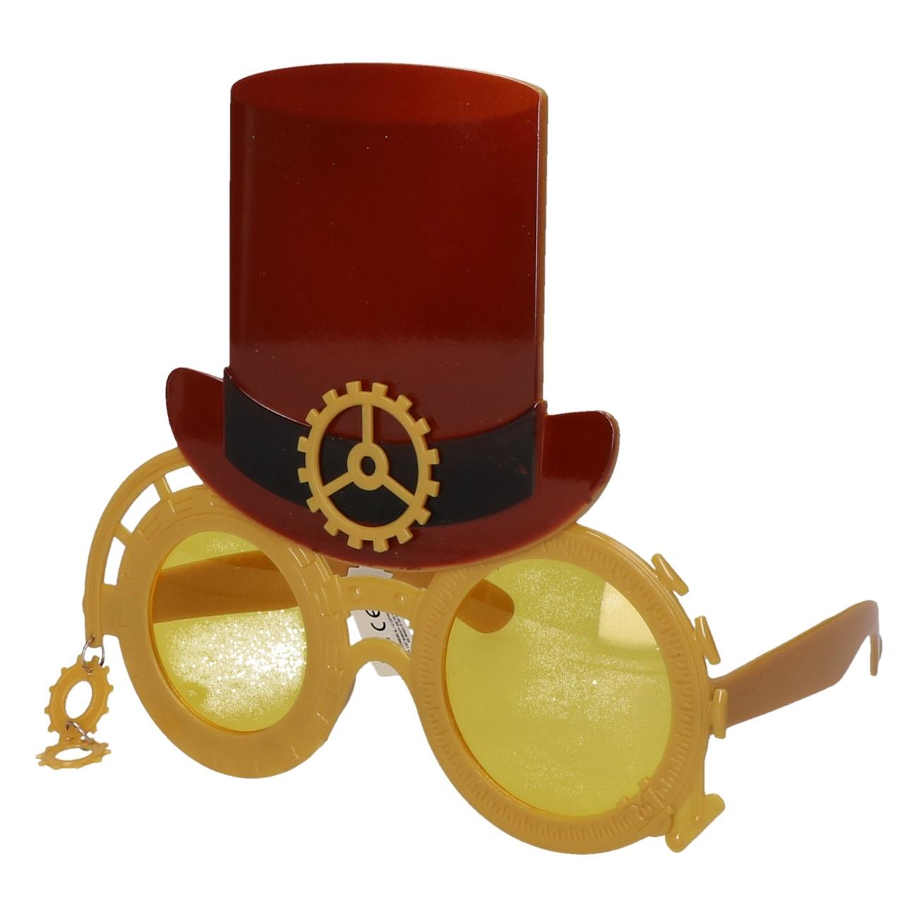 Partybril Steampunk