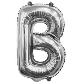 Ballon letter B