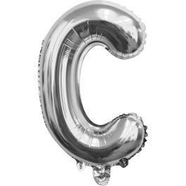 Ballon letter C