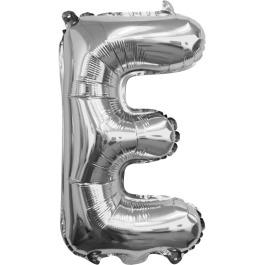 Ballon letter E