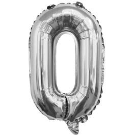 Ballon letter O