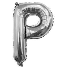 Ballon letter P