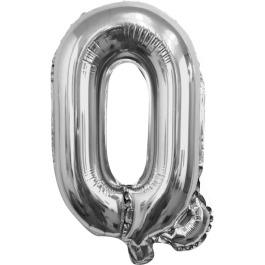 Ballon letter Q