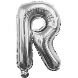 Ballon letter R