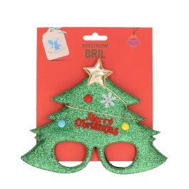 Bril Kerstboom