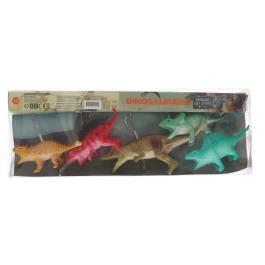 Dinosauriers LED slinger