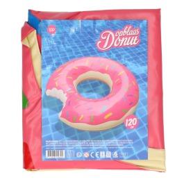 Donut Zwemband Opblaasbaar 120cm