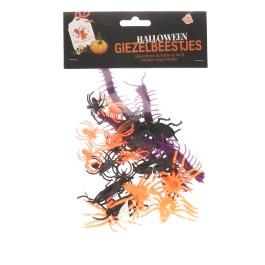 Griezelbeestjes halloween