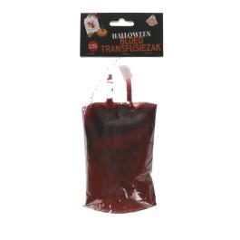 Halloween Bloed Transfusiezak 200Ml