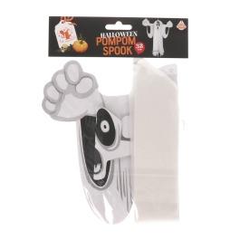Halloween Pompom Spook 38cm