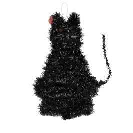 Halloween Zwarte Kat