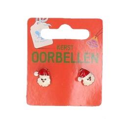 Kerst Oorbellen (#852)