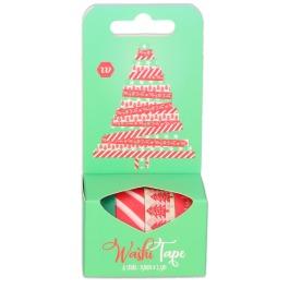 Kerst washi tape